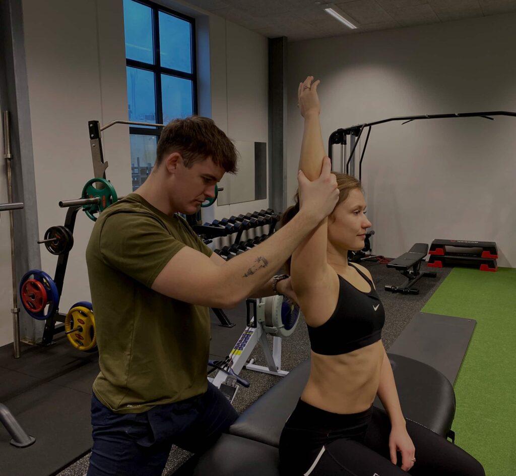 AkutFys - Fysioterapeut i Aarhus